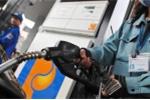 Quy định mức thuế nhập khẩu ưu đãi đối với một số mặt hàng xăng, dầu
