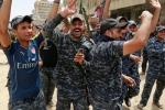 Iraq tuyên bố quét sạch IS, giải phóng hoàn toàn thành phố Mosul
