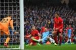 Phung phí cơ hội, Man City và Liverpool kìm chân nhau tiếc nuối tại Etihad