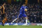 Diego Costa ghi bàn, Chelsea thắng dễ Hull City