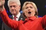 Bill Clinton được gọi thế nào và làm gì nếu vợ ông là tổng thống?