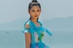 Siêu mẫu Kim Nhung bay bổng với những 'áng mây'