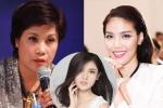 Lan Khuê: Á hậu Thuỳ Dung mang bóng dáng của một 'Nữ hoàng sắc đẹp' thế hệ mới