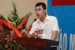 Chủ tịch 8X trong vụ bắt Vũ Đức Thuận nhận lương bèo như Cường đô la