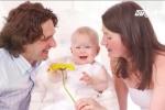 Tuyên bố chấn động: Phương pháp giúp vợ chồng có con mà không cần quan hệ tình dục