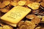Giá vàng hôm nay 3/3 'rơi tự do'