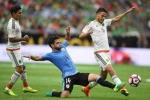 Trực tiếp Copa America 2016: Mexico vs Venezuela