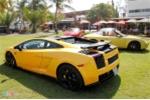 Học Cường đô la, thiếu gia Việt đua sắm Lamborghini độc lạ
