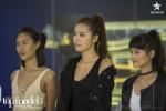 Minh Tú lọt vào Chung kết 'Asia's Next Top Model'