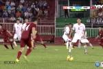 Xem lại các bàn thắng ấn tượng trận Việt Nam - Triều Tiên