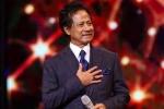 Danh ca Chế Linh lần đầu tổ chức liveshow tại TP.HCM sau hơn 3 thập kỷ