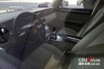 Soi nội thất dàn xe chống đạn Trung Quốc phục vụ APEC