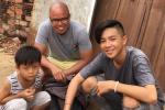 Sau vụ án Minh Béo, Vũ Ngọc Đãng làm phim về đề tài ấu dâm