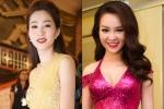 Á hậu Thụy Vân gợi cảm, Hoa hậu Đặng Thu Thảo thanh lịch kín đáo
