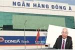 Cú 'trượt chân' của DongA Bank