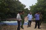 Trộm sầu riêng, bị chủ vườn chém chết: Thông tin mới nhất