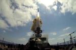 Video: Chiến hạm Nga dội tên lửa 'nghiền nát' mục tiêu từ hàng trăm km