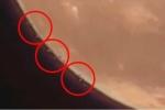 Xôn xao clip hàng trăm UFO đồng loạt cất cánh rời Mặt Trăng