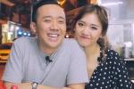 Chỉ đi ăn hủ tiếu, Hari Won - Trấn Thành vẫn đáng yêu thế này đây