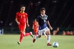 Cầu thủ U17 Việt Nam lập siêu phẩm như sao Ngoại Hạng Anh