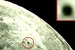Lộ bằng chứng người ngoài hành tinh có thể đang thăm dò Mặt trăng