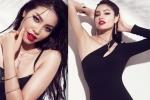 Hoa hậu Phạm Hương khoe vẻ xinh đẹp hậu The Face