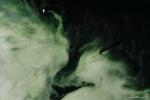 Bí ẩn nằm sau những tảng băng xanh kỳ lạ ở Nam Cực