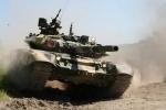 Vũ khí tối tân Nga đảo ngược tình thế cuộc chiến chống IS