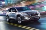 Thu hồi 1.335 ô tô Honda mắc lỗi túi khí