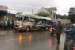 Ba vụ tai nạn giao thông liên tiếp khiến 6 người chết thảm ở Nghệ An