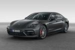 Porsche Panamera chính thức trình làng