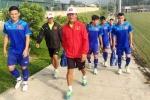 U22 Việt Nam: Cộng sự tuyệt vời của HLV Hoàng Anh Tuấn