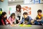 Thí điểm dạy tiếng Nga, tiếng Trung: Bộ GD-ĐT chính thức phản hồi dư luận