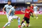 Link xem trực tiếp MU vs Celta Vigo bán kết lượt về Europa League 2017