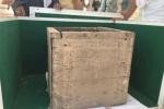 Ai Cập phát hiện mộ công chúa 3.700 tuổi
