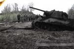 Huyền thoại tăng T-34 của Nga 'quay trở lại và lợi hại hơn xưa'