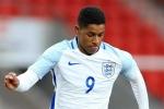 Tuyển Anh chốt danh sách Euro 2016: Marcus Rashford được chọn