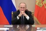 Tổng thống Putin: Khôi phục quan hệ Nga - Mỹ phụ thuộc vào chính sách của ông Donald Trump
