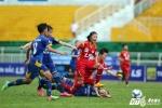 Vòng 10 bóng đá nữ Quốc gia: Phong Phú Hà Nam đua ngôi đầu kịch tính