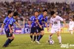 'U21 HAGL yếu tâm lý hệt như cả nền bóng đá Việt Nam'
