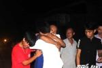 Giây phút đoàn viên của 3 thuyền viên được cướp biển Somalia thả tự do