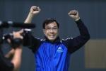 Hoàng Xuân Vinh thắng áp đảo cuộc đua vận động viên tiêu biểu toàn quốc 2016
