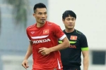 Tại sao trung vệ Đình Luật giã từ đội tuyển Việt Nam?