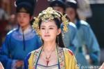 'Choáng' với mỹ nhân hở bạo nhất phim Bao Thanh Thiên 2016