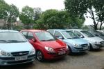 6 mẫu ô tô cũ dưới 300 triệu đồng đi chơi Tết