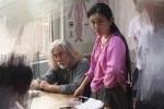 Ông trùm phim võ hiệp Kim Dung lộ ảnh qua đêm với gái trẻ