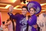 Lê Phương tiết lộ những điều đặc biệt trong đám cưới lần 2 với bạn trai kém 7 tuổi