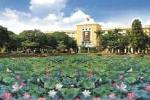 Học viện Nông nghiệp Việt Nam: Điểm sàn xét tuyển là 15