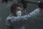 Những hình ảnh không thể tin nổi về ô nhiễm môi trường ở Trung Quốc