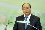 Thủ tướng: 'Không để trí tuệ, khoa học Việt Nam thua kém trên sân nhà'